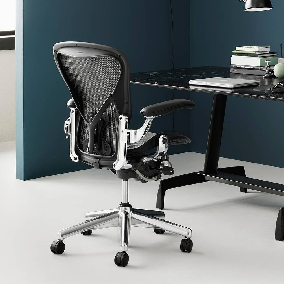 What is Aeron Chair? All The Things You Should Know About - 14 ...