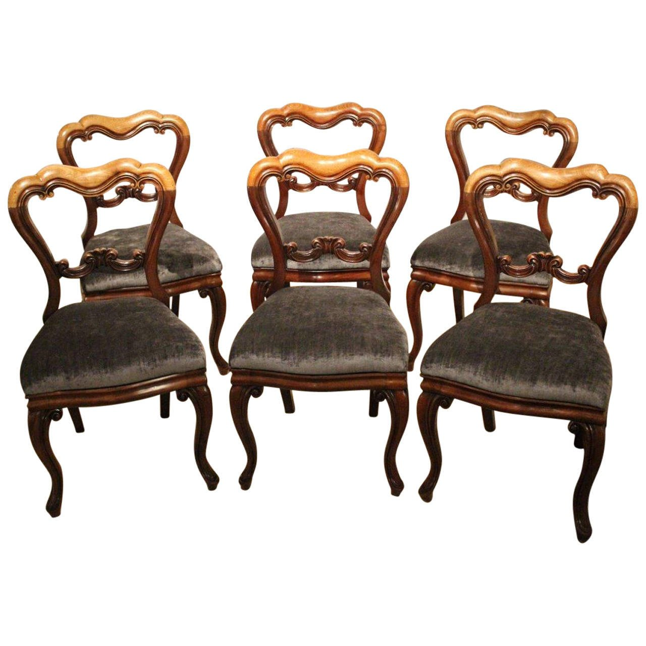 Buying Experience Victorian Era Furniture In EBay